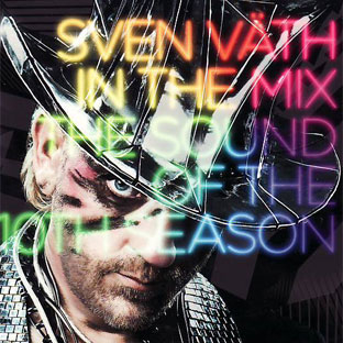 Sven Väth - The Sound of the 10th Season