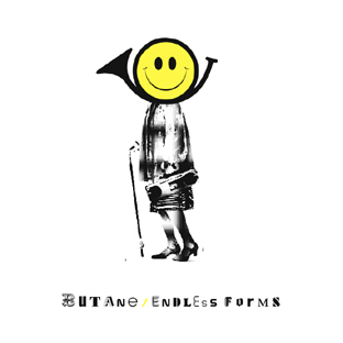 Butane - Endless Forms