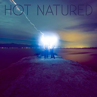 Hot Natured - h.e.a.d.s. EP