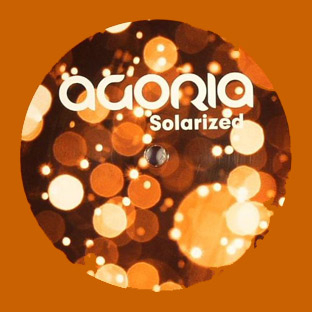 Agoria feat. Scalde - Solarized