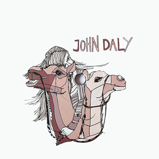 John Daly - This Is a Lonely Beat