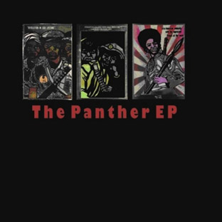 Sascha Dive - The Panther EP