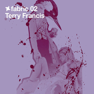 Terry Francis - Fabric 02