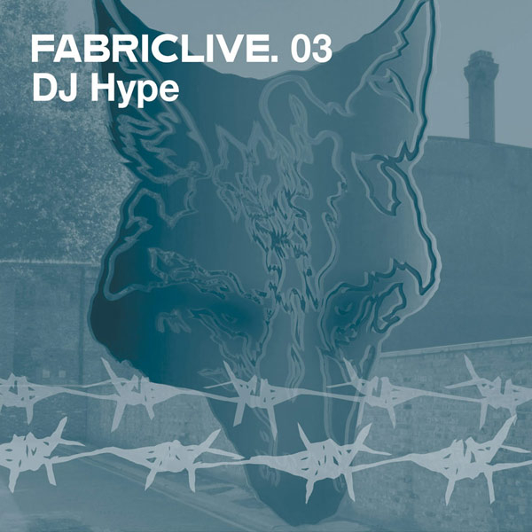 DJ Hype - FabricLive.03