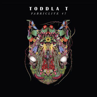 Toddla T - FabricLive.47 cover