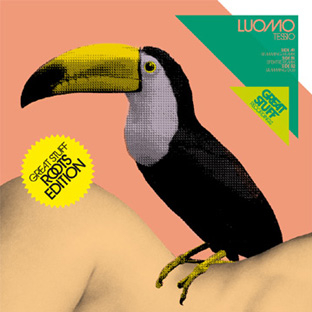 Luomo - Tessio Remixes