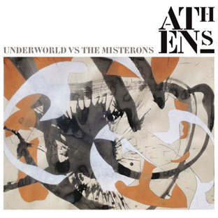 Underworld vs The Misterons - Athens