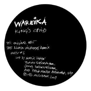Wareika - King's Child