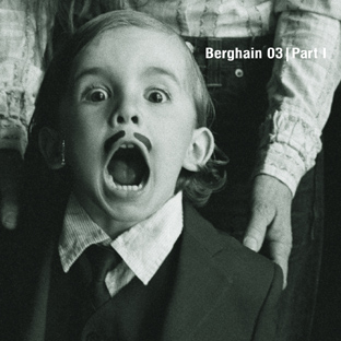 Tony Lionni & Radio Slave - Berghain 03 Part I