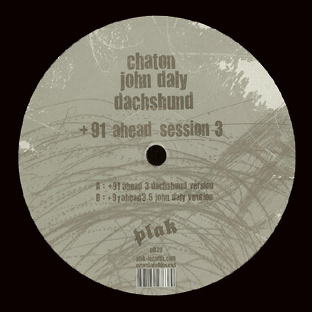 Chaton - +91 Ahead Session 3