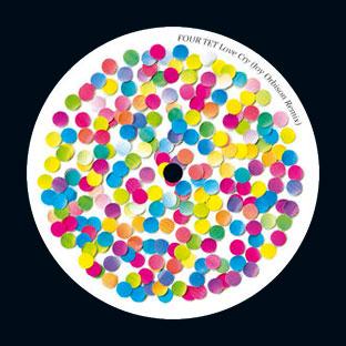 Kieran Hebden And Steve Reid - The Sun Never Sets