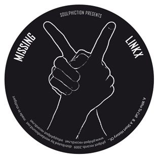 Soulphiction presents Missing Linkx - Who To Call