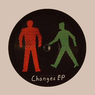 Jesus Gonsev - Changes EP