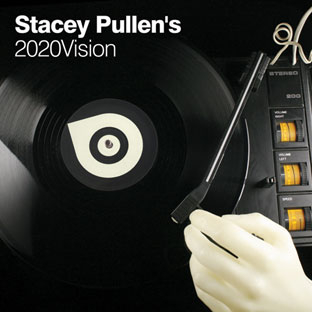 Stacey Pullen - 2020Vision