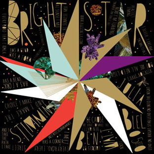 Stimming, Ben Watt & Julia Biel - Bright Star