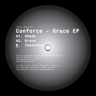 Conforce - Grace EP
