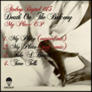 Death On The Balcony - My Place