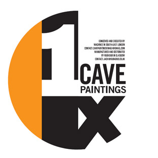 Andy Blake - Cave Paintings I