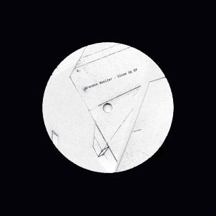 Brendon Moeller - Close Up EP