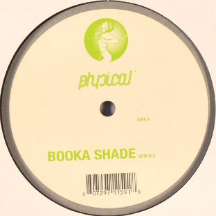 Booka Shade - Stupid Questions
