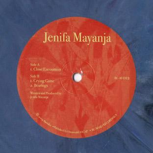 Jenifa Mayanja - Orbit 02