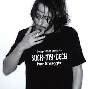 Bugged Out! presents Suck My Deck mixed by Ivan Smagghe