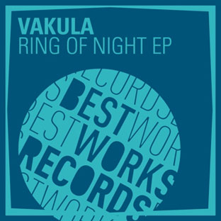 Vakula - Ring of Night
