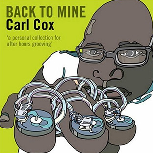 Carl Cox - Back to Mine