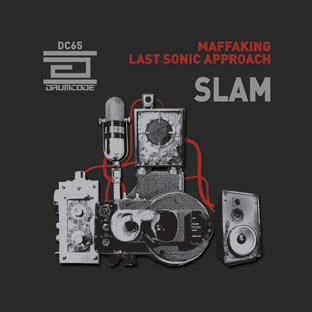Slam - Maffaking cover