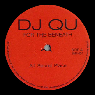 DJ Qu - For the Beneath