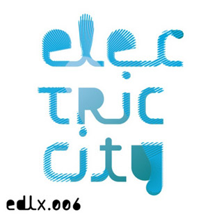 Terence Fixmer - Electric City