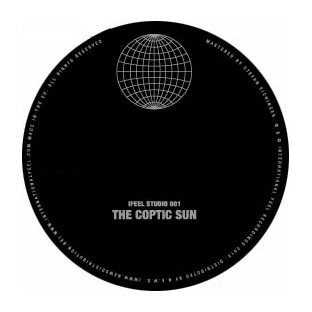 IFEEL Studio - The Coptic Sun