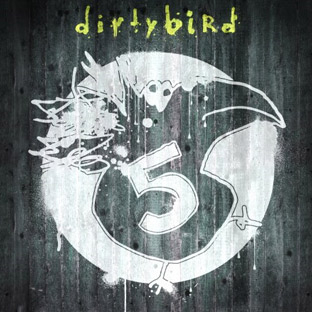 Various Artists - Five Years of Dirtybird