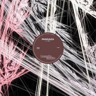 Pangaea - Pangaea EP