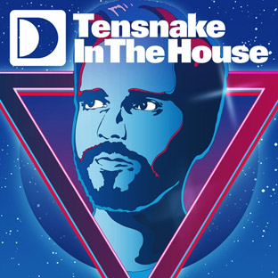 Tensnake - In the House