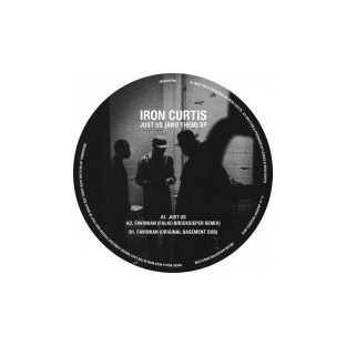 Iron Curtis - Just Us (And Them)