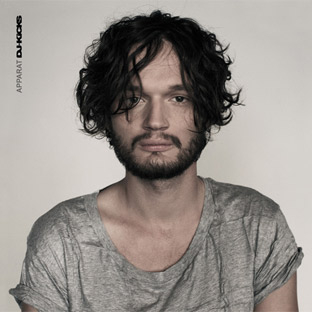 Apparat - DJ-Kicks