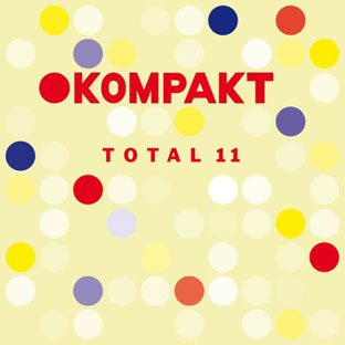 Various Artists - Total 11