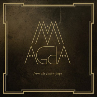 Magda - From the Fallen Page
