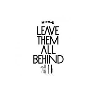 Various Artists - Leave Them All Behind Volume 3