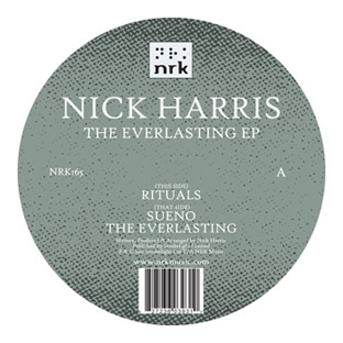 Nick Harris - The Everlasting EP