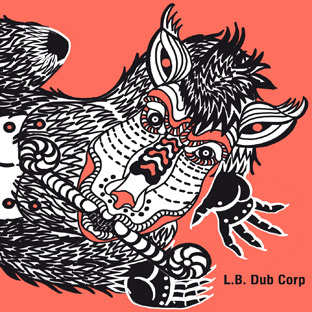 L.B. Dub Corp - Take It Down (In Dub) EP