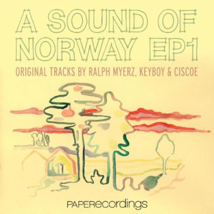 Various Artists - The Sound of Norway
