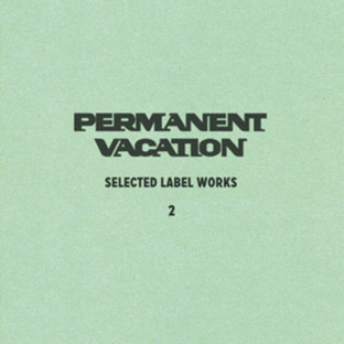Various Artists - Selected Label Works 2