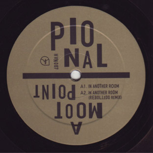 Pional - A Moot Point