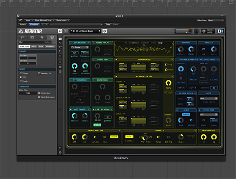 Ra Reviews Native Instruments Reaktor 5 5 And Prism Tech