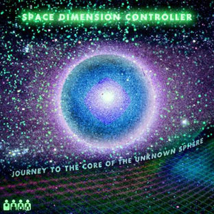 Space Dimension Controller - Journey to the Core of the Unknown Sphere