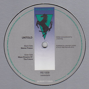 Untold - Stereo Freeze