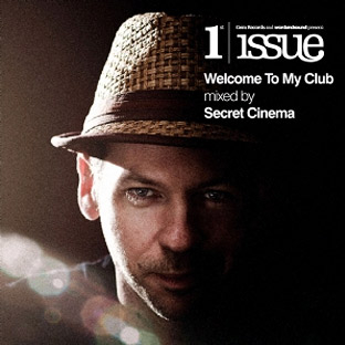 Secret Cinema - Welcome To My Club