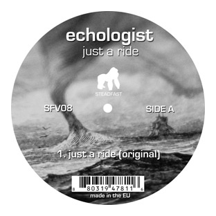 Echologist - Just a Ride
